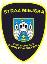 Straż Miejska w Ostrowcu Świętokrzyskim